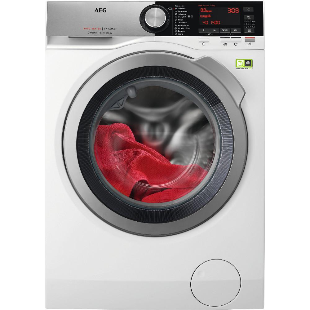 Cum alegi mașina de spălat?