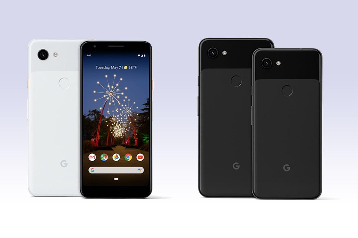 Pixel cu pixel se face poza bună: noile modele Google Pixel 3a și Pixel 3a XL