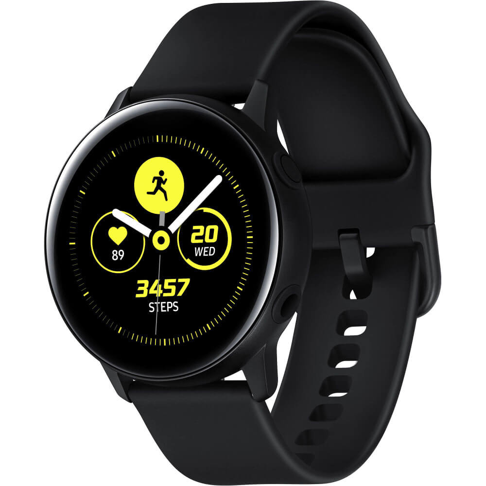 Smartwatch Samsung Galaxy Active, Negru