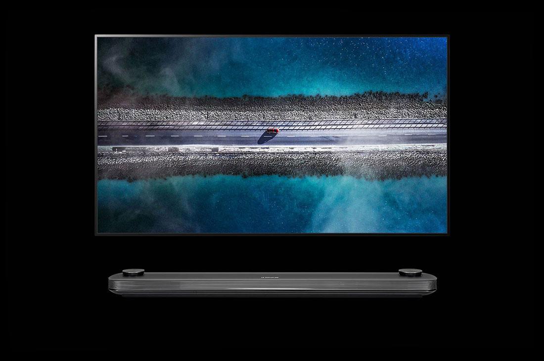 OLED pe aici: gama 2019 a televizoarelor LG