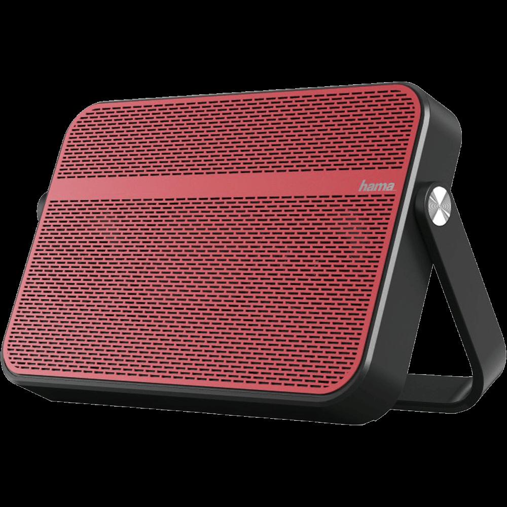 Boxa portabila Hama Blade, Bluetooth, Rosu