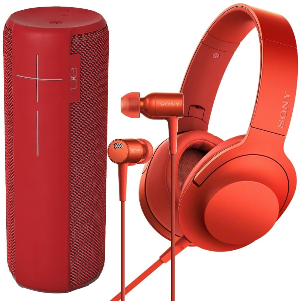 Portabile audio