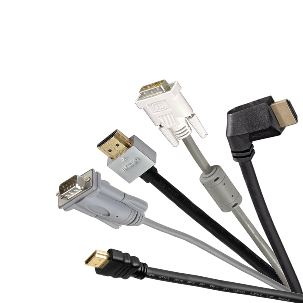 Cabluri audio-video