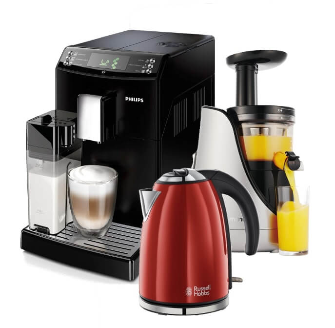 Preparare Cafea si Bauturi