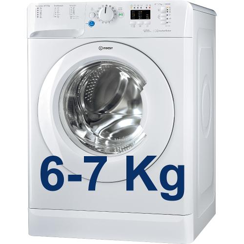 Masini de Spalat 6-7 kg