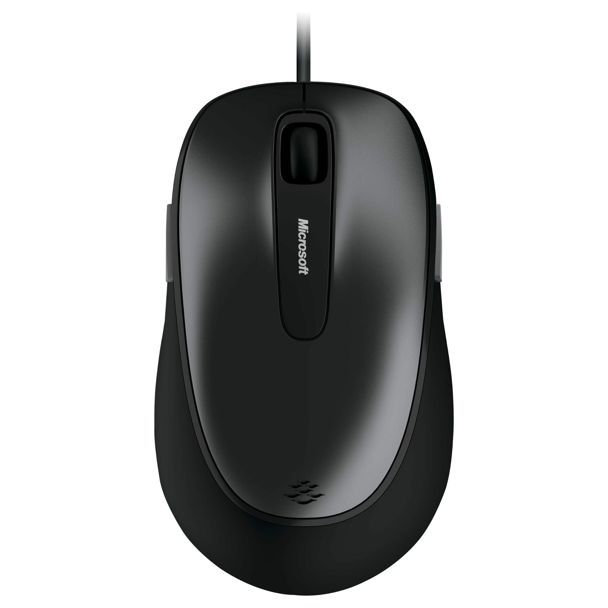 Mouse USB Wired Microsoft Comfort 4500, Negru
