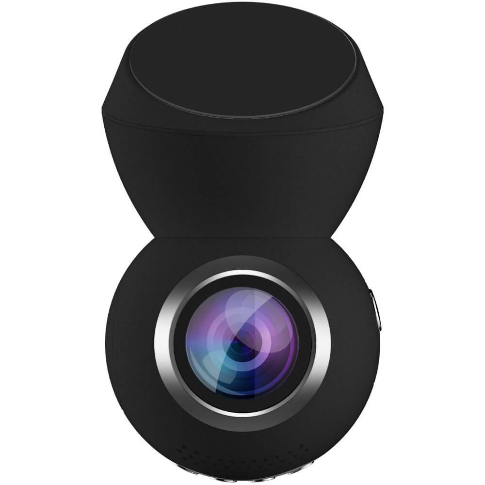 Camera Auto Dvr Serioux Urban Safety 200, Full Hd, Negru