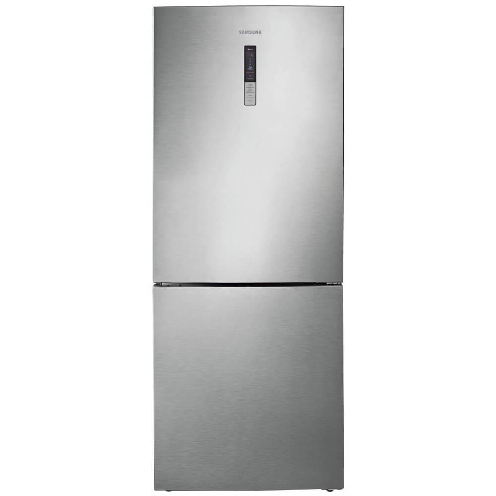 Combina frigorifica Samsung RL4353RBASL/EO, No Frost, 462 l, Clasa F