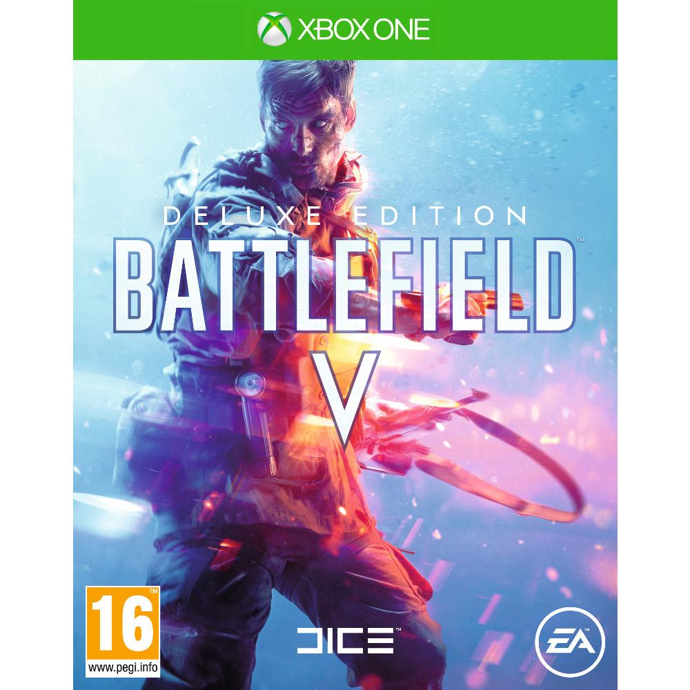 Joc Xbox One Battlefield V Deluxe Edition