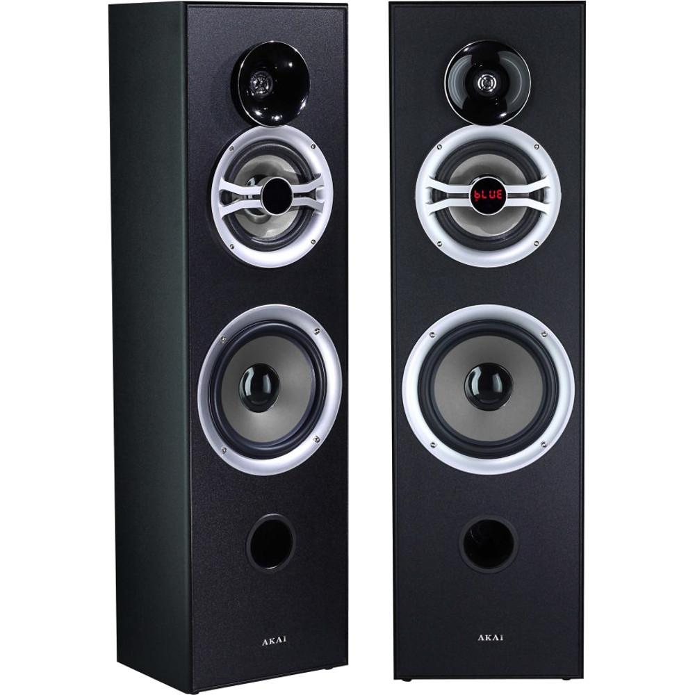 Boxe active Akai SS049A-618, 40 W, Bluetooth