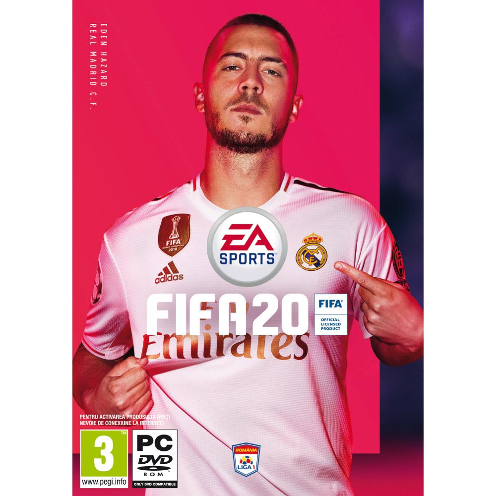 Joc Pc Fifa 20