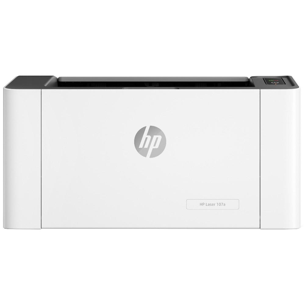 Imprimanta laser monocrom HP 107a, A4