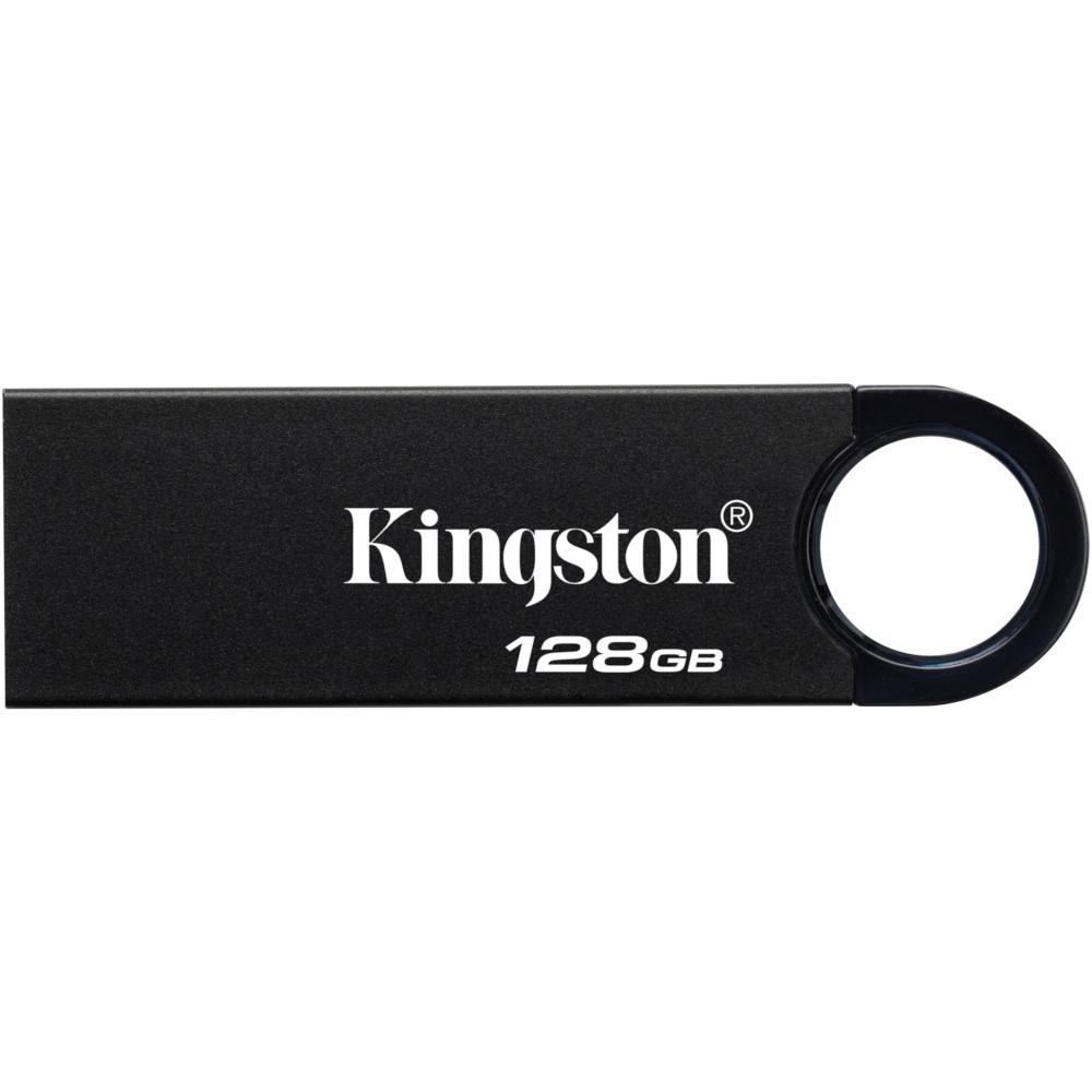 Memorie USB Kingston DataTravel Mini 9, 128GB, Negru