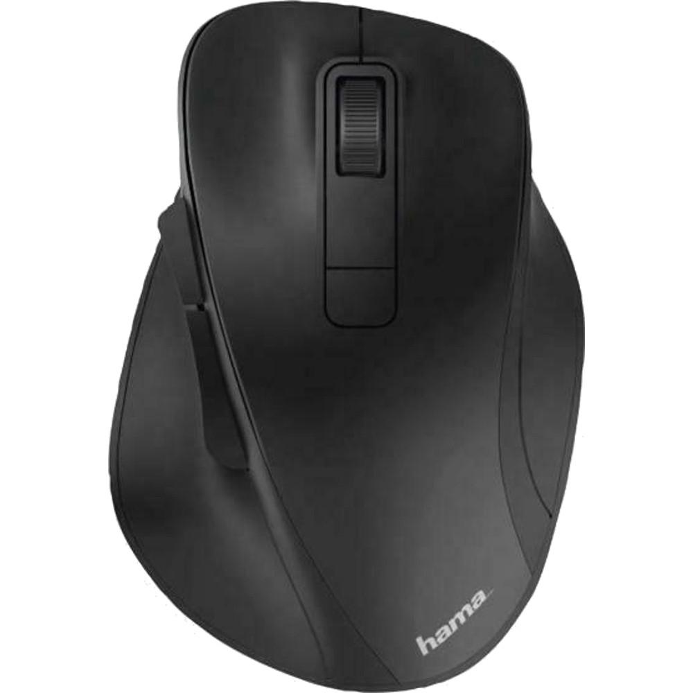 Mouse Wireless Hama MW-500 Negru