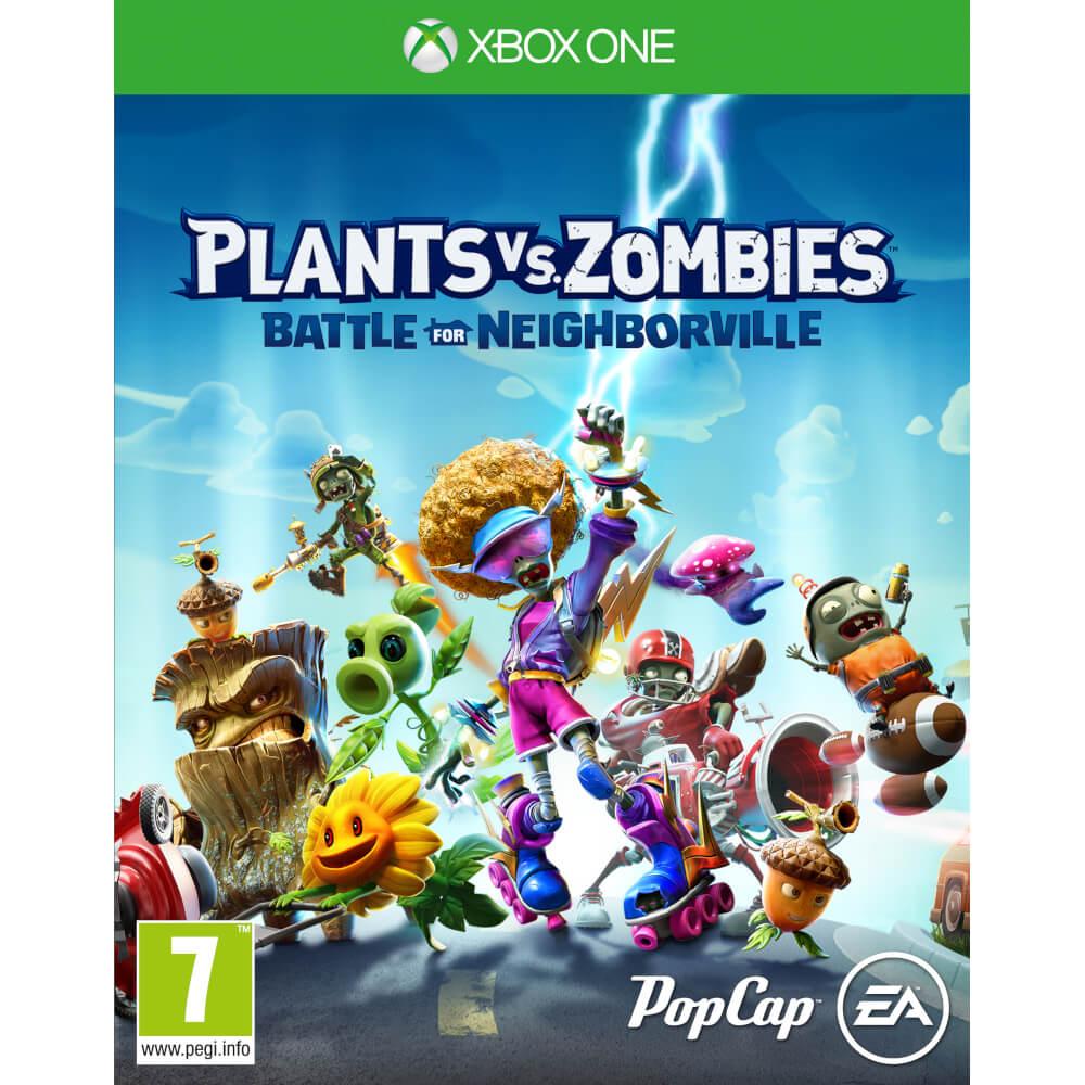 Joc Xbox One Plants Vs Zombies: Battle For Neighborville