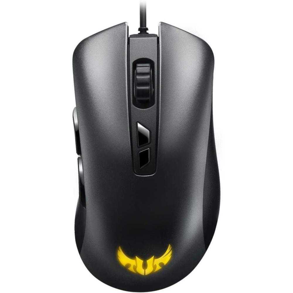 Mouse Gaming Asus Tuf M3, Gri