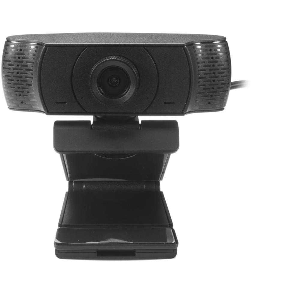 Camera Web Serioux Srxw-hd720p, Hd