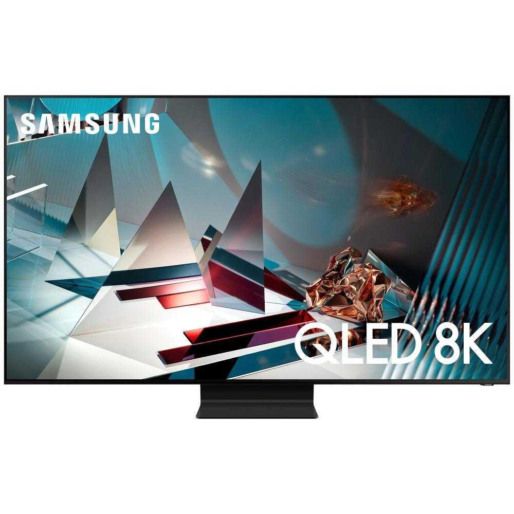 Televizor Smart Qled, Samsung Qe65q800ta, 163 Cm, Ultra Hd 8k