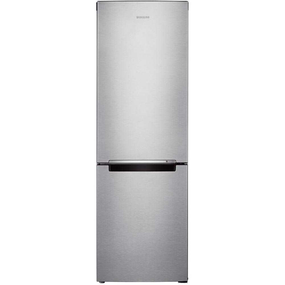 Combina frigorifica Samsung RB33J3030SA/EO, 328 l, Clasa F, (Clasificare energetica veche Clasa A+)