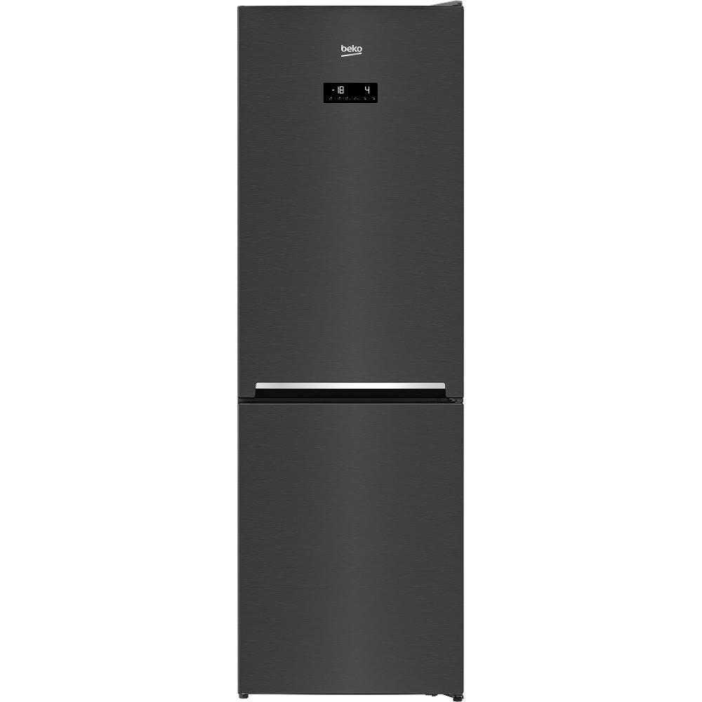 Combina frigorifica Beko RCNA366E40ZXBRN, Neo Frost, 324 l, Clasa E, (clasificare energetica veche Clasa A++)