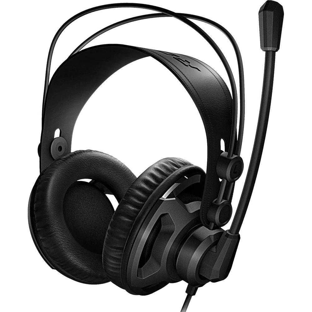 Casti Gaming Cu Microfon Roccat Renga Boost, Multiplatforma, Negru