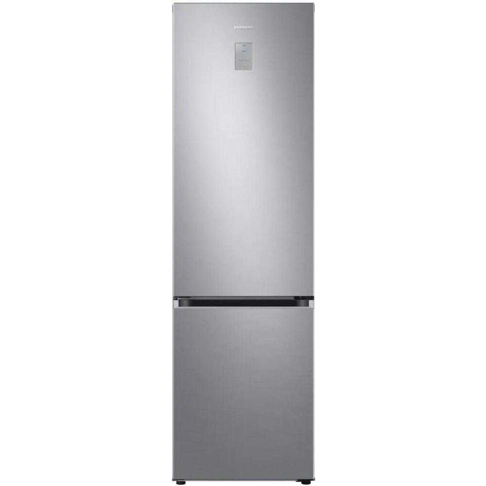 Combina frigorifica Samsung RB38T672CS9/EF, 390 l, Clasa C, (clasificare energetica veche Clasa A+++)