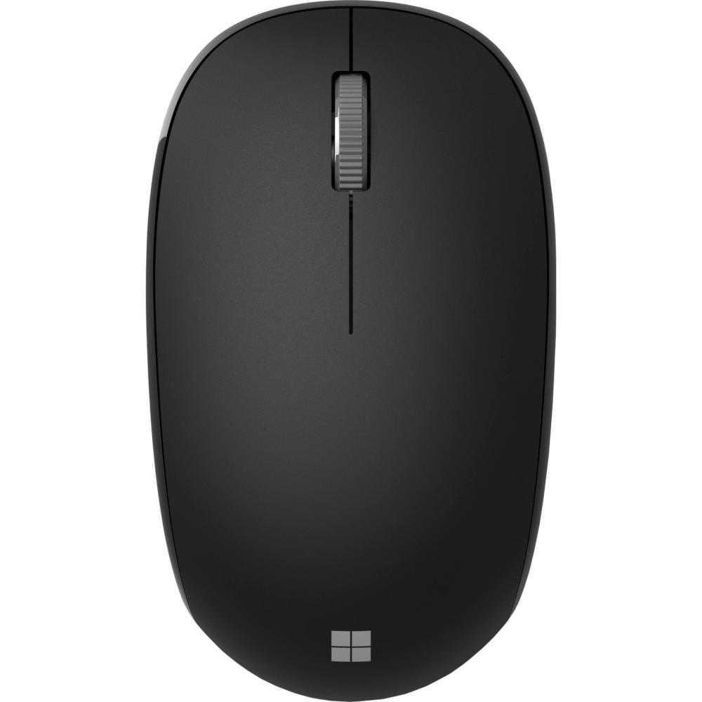 Mouse Microsoft Bluetooth®, Negru