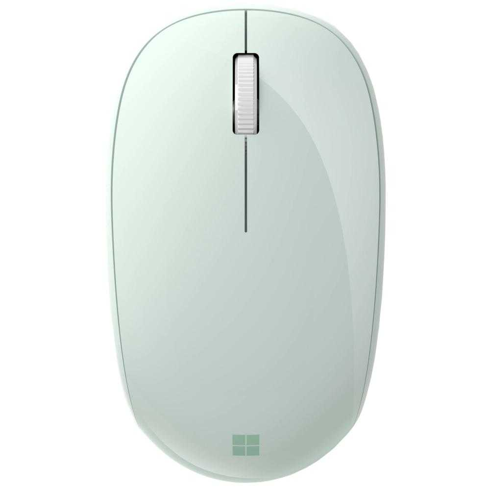 Mouse Microsoft Bluetooth®, Mint