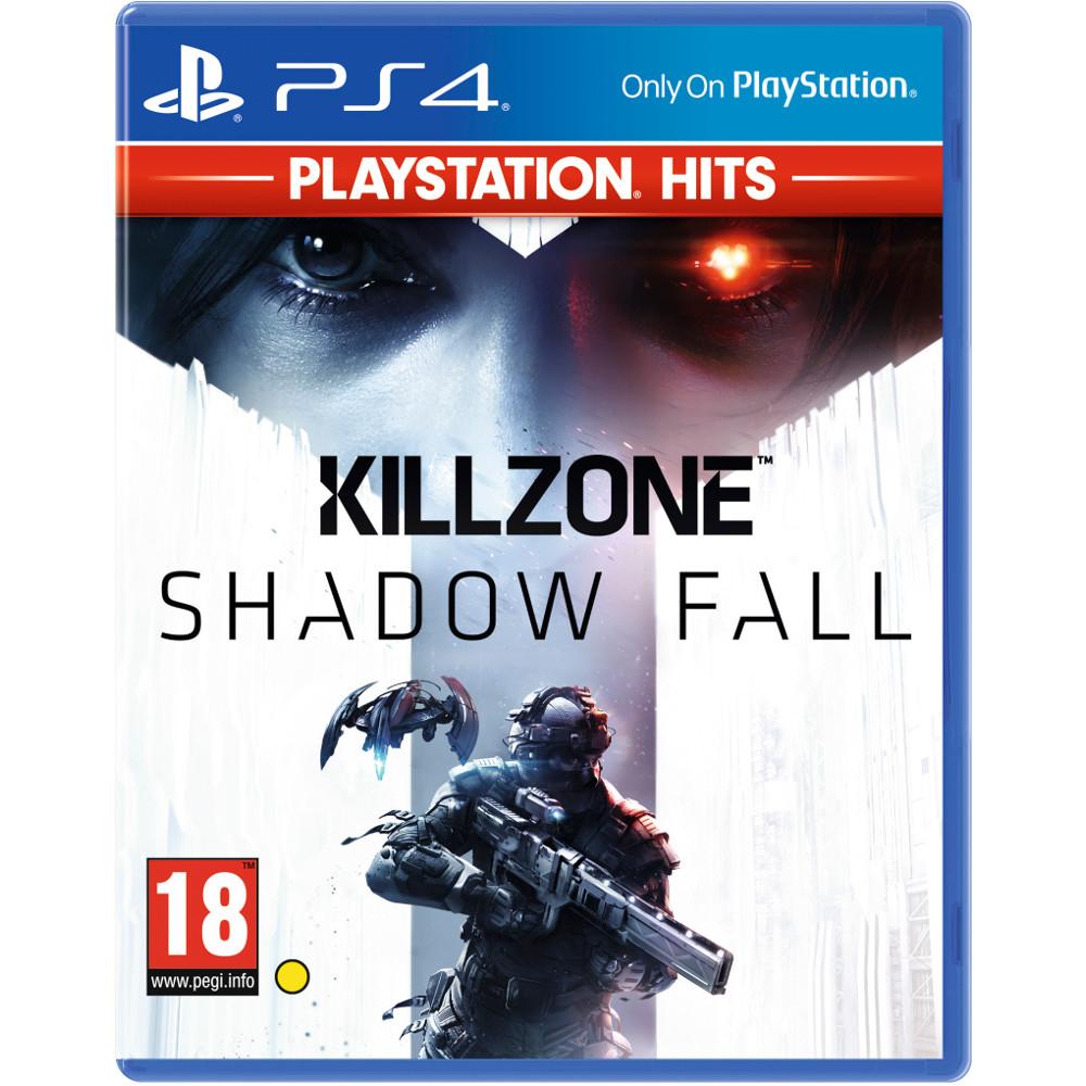 Joc PS4 Killzone: Shadow Fall