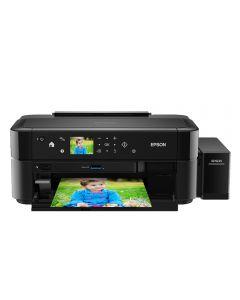 Imprimanta foto Epson L810_1