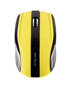 Mouse wireless Serioux Rainbow 400, USB_1