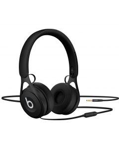 Casti audio On-Ear Beats by Dr. Dre EP, Negru, cu microfon-1
