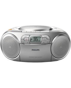 Radio CD player Philips AZ127/12_1