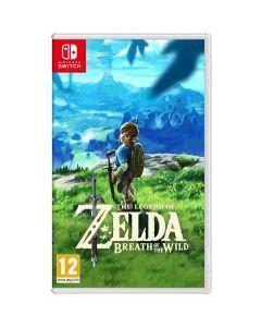 Joc Nintendo Switch Legend Of Zelda Breath Of The Wild_01