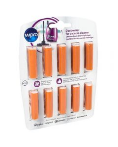 Odorizant aspirator Wpro 8606 FLORAL, 10 rezerve_1