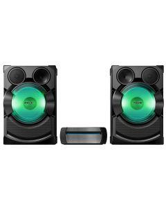 Sistem audio Sony SHAKE-X70, Bluetooth, NFC, Negru_001