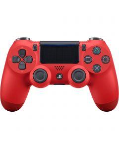 Controller Sony DualShock 4 V2 pentru PS4, Rosu_001