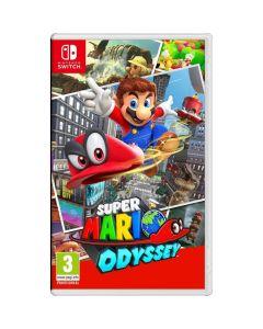 Joc Nintendo Switch Super Mario Odyssey_001