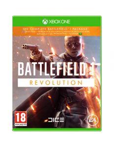 Joc Xbox One Battlefield 1 Revolution_001