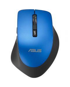 Mouse wireless Asus WT425, Albastru_001