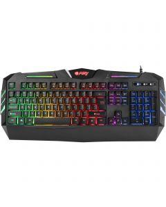 Tastatura gaming Fury Spitfire