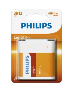 Baterie Philips LongLife 3R12L1B/10, 3R12, 1 buc_001