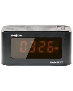 Radio cu ceas E-Boda ER 100_001