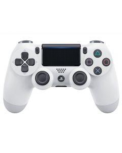 Controller Sony DualShock 4 V2 pentru PS4, Alb_001