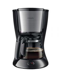 Cafetiera Philips HD7462/20, 1000 W, 1.2 l, 15 cesti, Gri_1