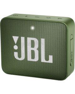 Boxa portabila Jbl Go 2, Bluetooth, Verde_001