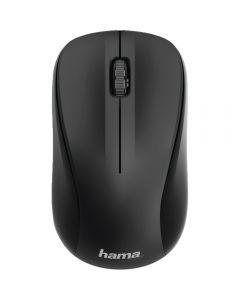 Mouse wireless Hama MW-300, Negru_001