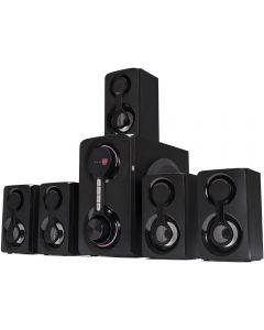 Sistem audio Serioux SoundRise 5.1_1
