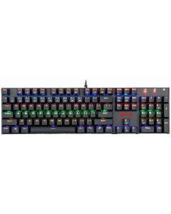 Tastatura gaming mecanica Redragon Rudra_1