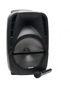 Boxa portabila Freeman Karaoke 1001_1